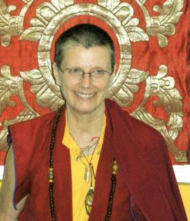 Lama Karma  Chotso Crop