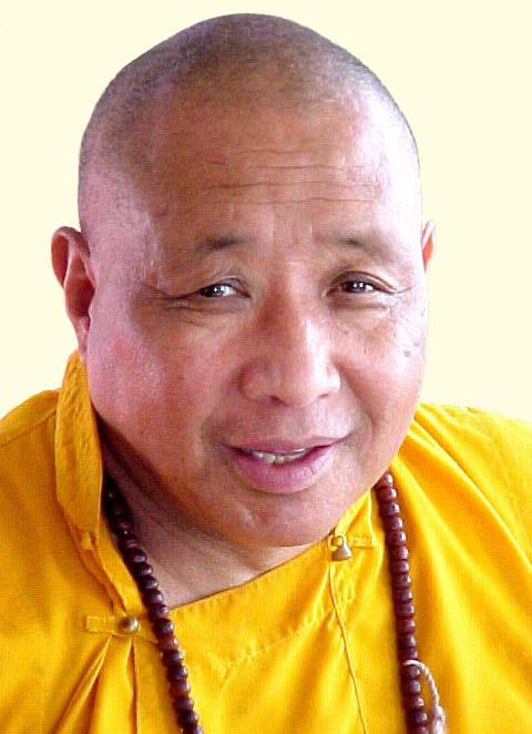 Lama Norlha Rinpoche Picture