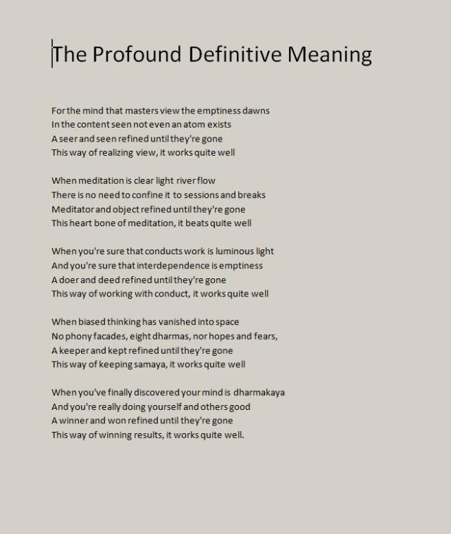 definitive meaning. definitive meaning