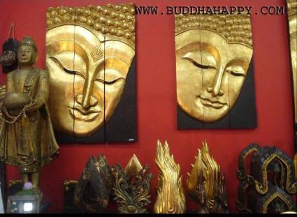 buddha happy ad